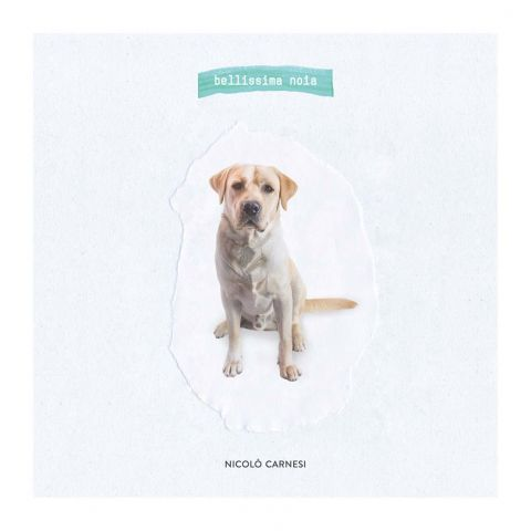 Carnesi Bellissima noia COVER ALBUM leggera