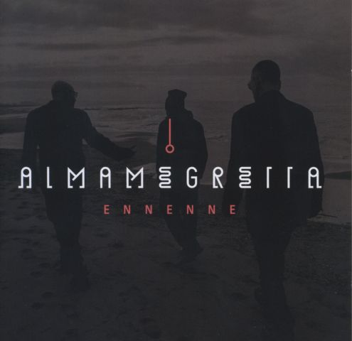 cover almamegretta ennenne