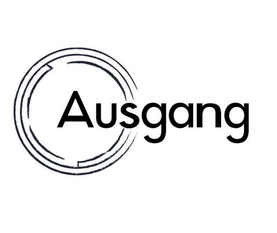 Ausgang_logo