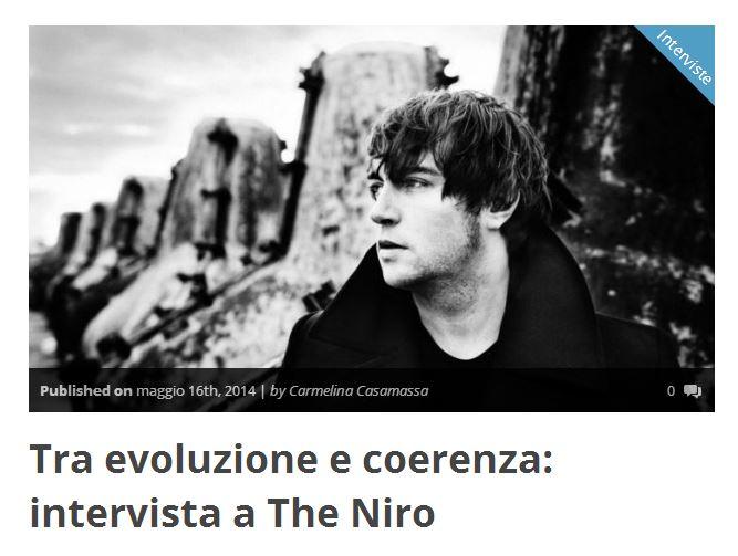 THE NIRO MAGMUSIC