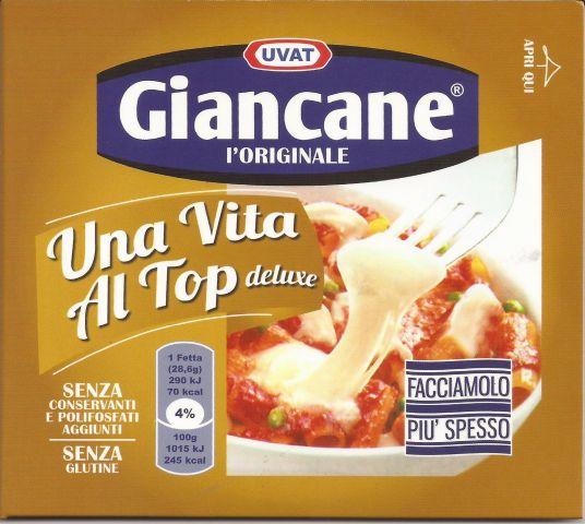 cover Giancane